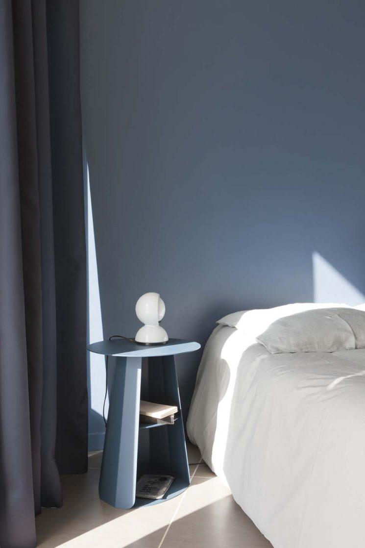 Matière Grise - Table de chevet Ankara, design Constance Guisset