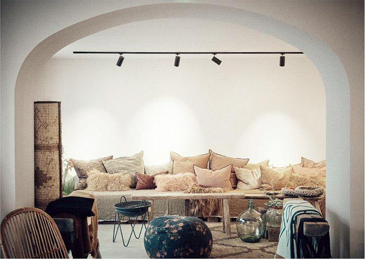 Nouvelle boutique Maison de Vacances - 4 rue de Cléry , 75002 PARIS