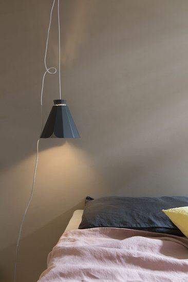 Matière Grise - Suspension ANKARA, design Constance Guisset
