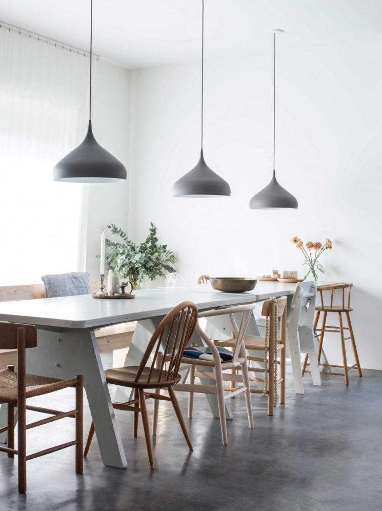 [ L'art de mixer le mobilier actuel sans faire catalogue ] En mixant les styles !