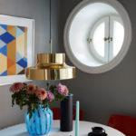 L'art de mixer le mobilier actuel design