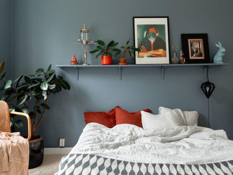 [ L'art de mixer le mobilier actuel sans faire catalogue ] En adoptant des plantes vertes !