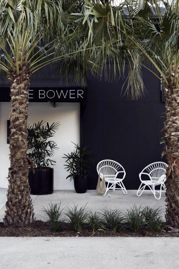 L'hôtel boutique The Bower à Byron Bay, ambiance scandinave ethnique avec une touche de New York classique