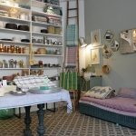 Rivières, une boutique ethnique plein de charme