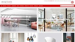 Design Ikonik les icônes du design scandinave