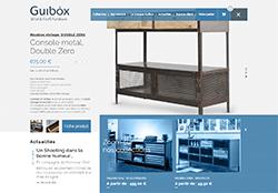 Guibox