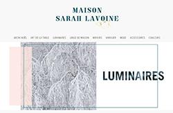 Sarah Lavoine Maison