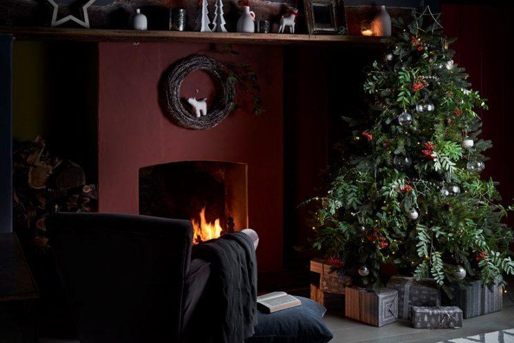 Catalogue de Noël de la marque Neptune
