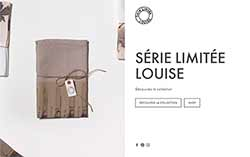 Série limitée Louise