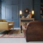 Chez Anne-Sophie, amoureuse du mobilier vintage