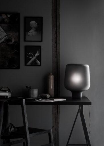 Northern -Lampe à poser SAY MY NAME -Designer :Morten & Jonas