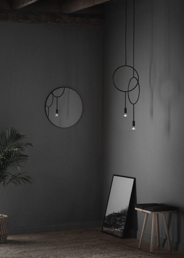 Northern - Suspension Circle - Designer : Hannakaisa Pekkala