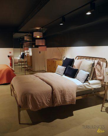 Showroom de Made.com à Paris    Turbulences Déco