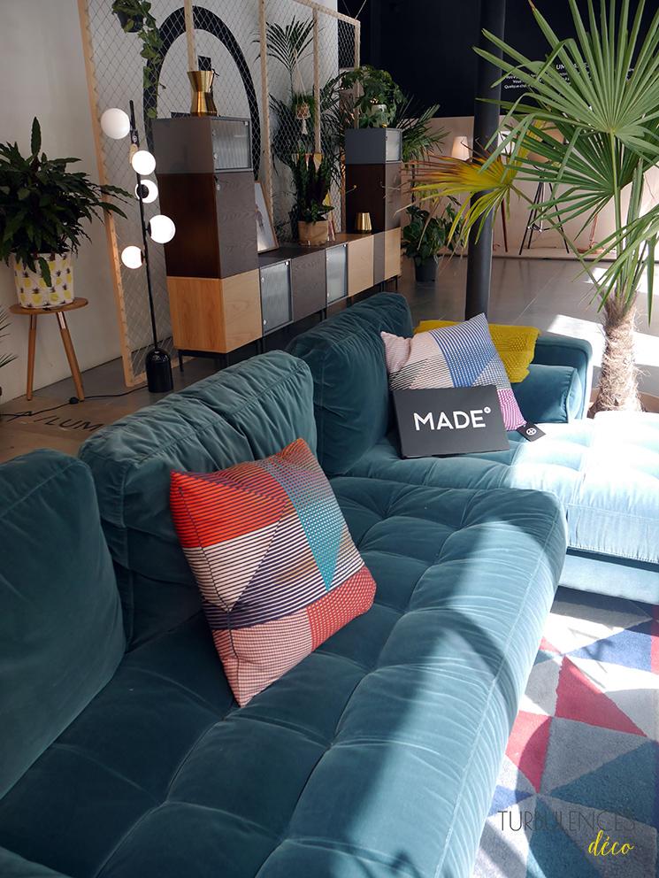 visite de boutique archives turbulences d co. Black Bedroom Furniture Sets. Home Design Ideas