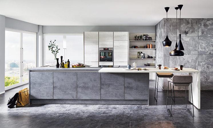 En pleine réflexion sur laménagement de notre future cuisine je poursuis mon exploration de la cuisine minimaliste depuis quelques temps je cumule des