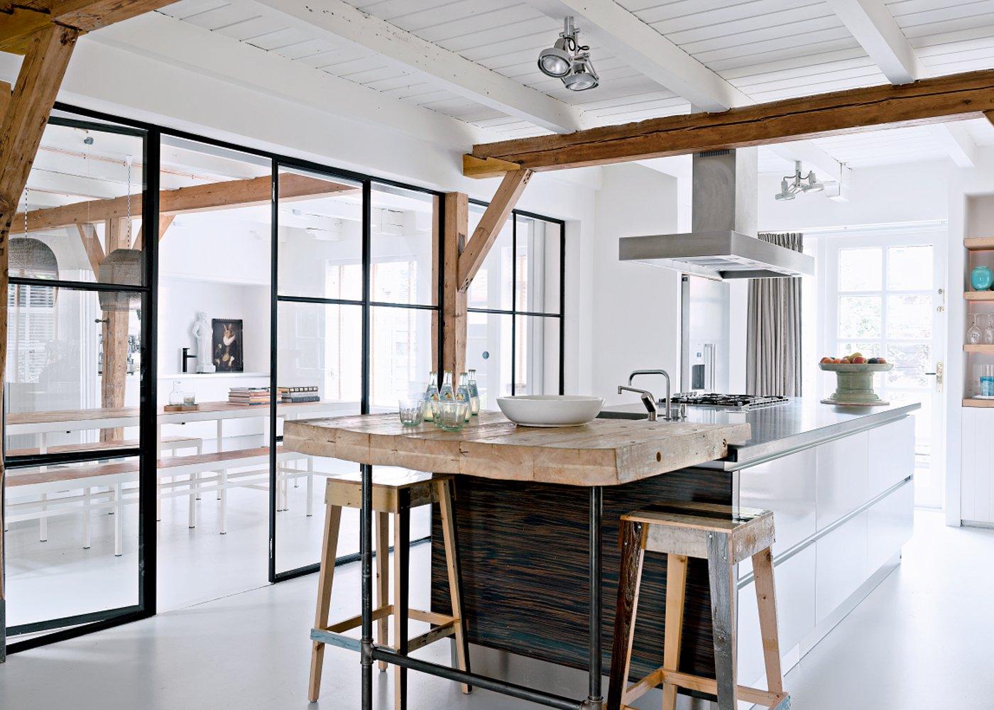 verri re atelier pour un style industriel. Black Bedroom Furniture Sets. Home Design Ideas