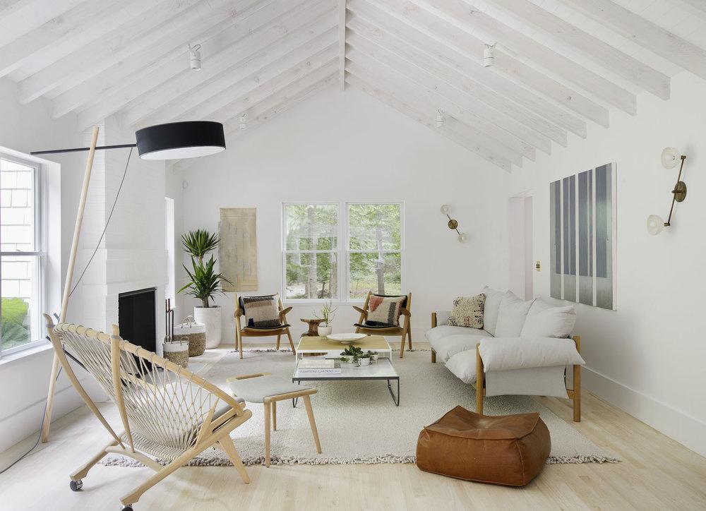 la maison blanche au fond du jardin turbulences d co. Black Bedroom Furniture Sets. Home Design Ideas