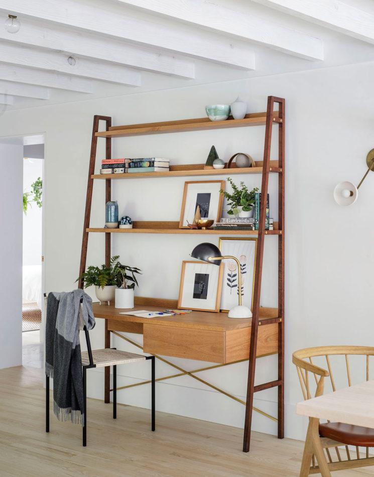 La maison au fond du jardin || JH interior design - Amagansett house