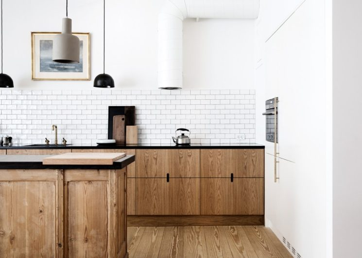 Møbelsnedkeri Københavns Focus sur danoises cuisines KBH les 315TJculFK