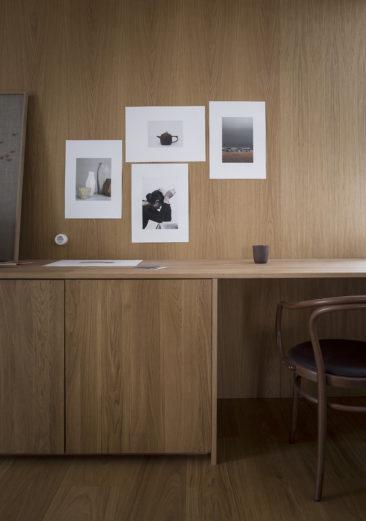THE GJØVIK HOUSE PAR NORM ARCHITECT