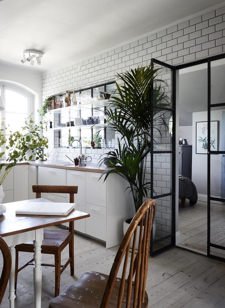 verri re atelier pour un style industriel turbulences d co. Black Bedroom Furniture Sets. Home Design Ideas