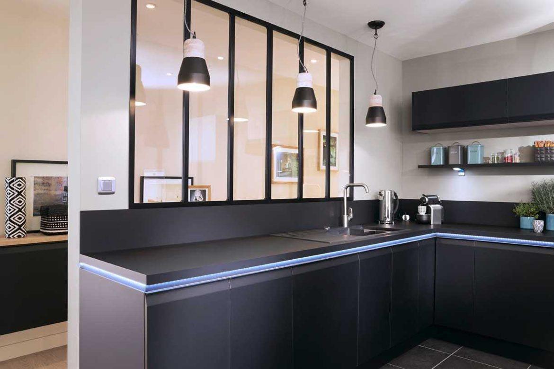 Quelques pistes pour optimiser les angles dans sa cuisine