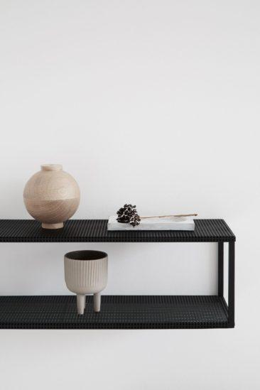 Kristana Dam Studio - Catalogue SS 2018 - Grid Shelf