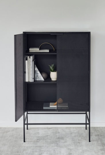 Kristana Dam Studio - Catalogue SS 2018 - Grid Cabinet
