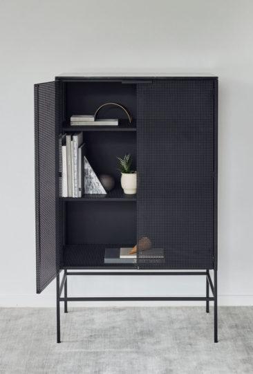 Kristana Dam Studio - Catalogue SS 2018 - Grid Cabinet