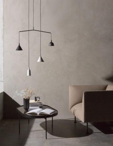 Nouveau catalogue Menu dans l'espace de co-working Menu à Copenhague agencé par Norm Architects