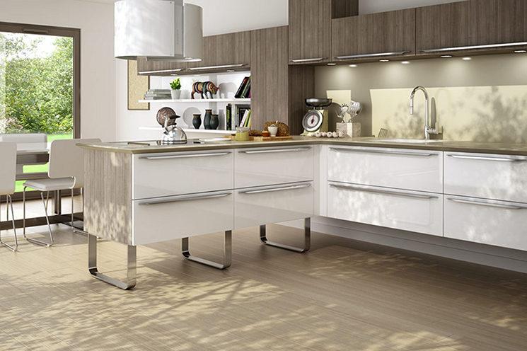 quelques pistes pour optimiser les angles dans sa cuisine. Black Bedroom Furniture Sets. Home Design Ideas