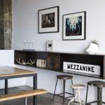 Quelques pistes pour intégrer du mobilier industriel chez soi