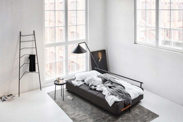Nouvelle collection de mobilier design par Northern