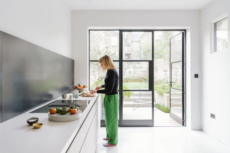 [ Aménagement de la cuisine ] L'importance du triangle d'activité // Intérieur Phoebe Darcy sur the Modern House