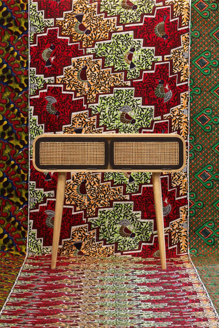 Woodjam, éditeur de mobilier - Collection CANNÉEContemporaine