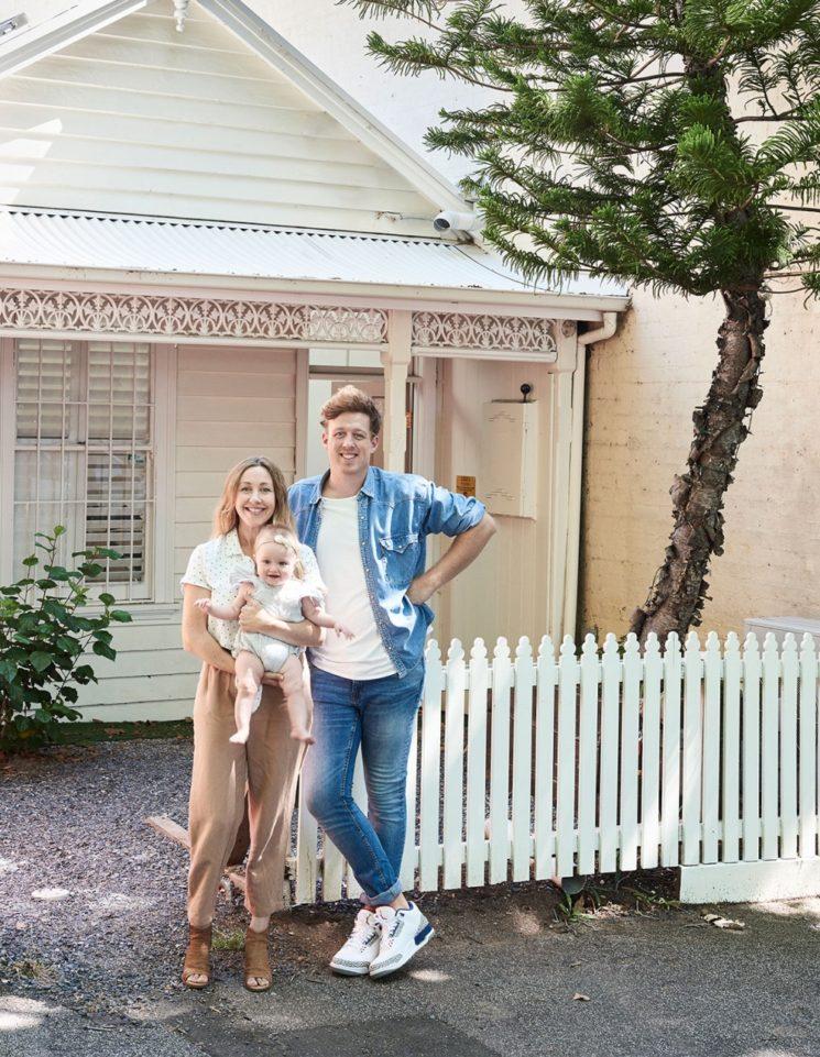 [ Visite déco sur Turbulences Déco ] Une mini maison par le studio Bicker Design, slow et design (Melbourne)