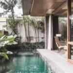 The Slow, une esthétique brutaliste tropicale