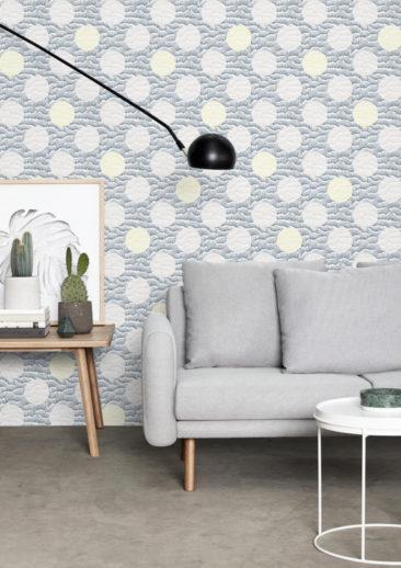 La Maison Martin Morel, passé recomposé || Papier-Peint Wave