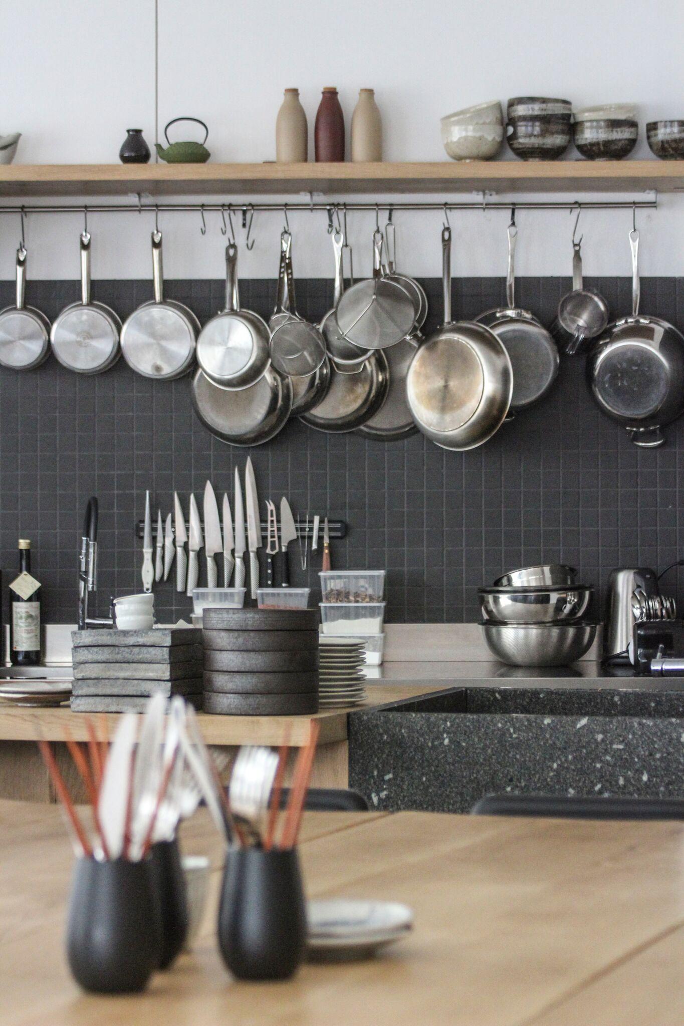 Deco De Table Bretonne otonali, design et cuisine fusion, entre bretagne et japon