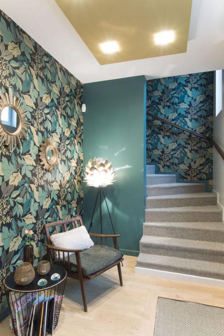 Réussir son entrée de maison || Projet Oasis Verte - Conception Colombe Marciano