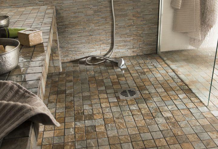 focus sur la douche l 39 italienne avantages et contraintes. Black Bedroom Furniture Sets. Home Design Ideas