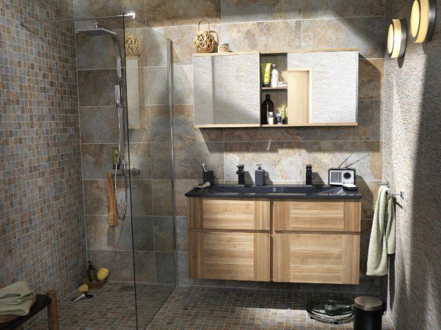 Focus sur la douche à l\'italienne, avantages et contraintes ...