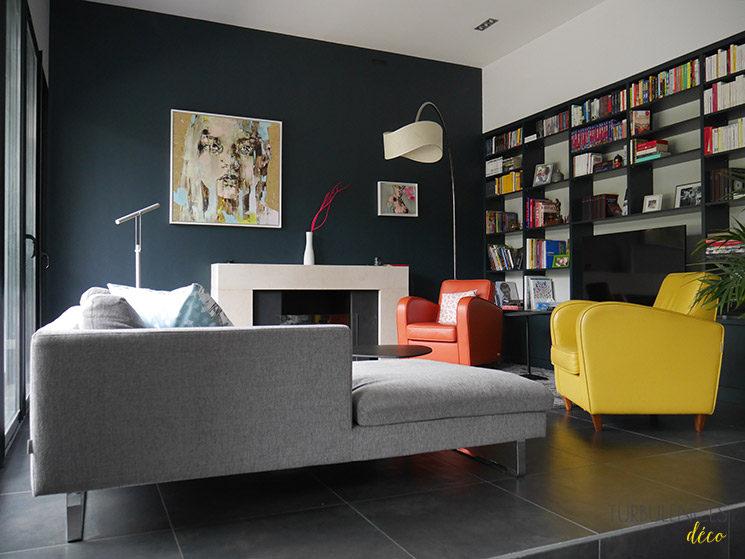 La Maison Martin Morel, passé recomposé || Une maison contemporaine à Lyon