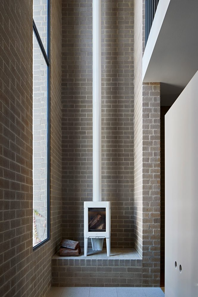 [ Architecture ] Le choix de la briques || Hecker Guthrie, Résidence South Yara