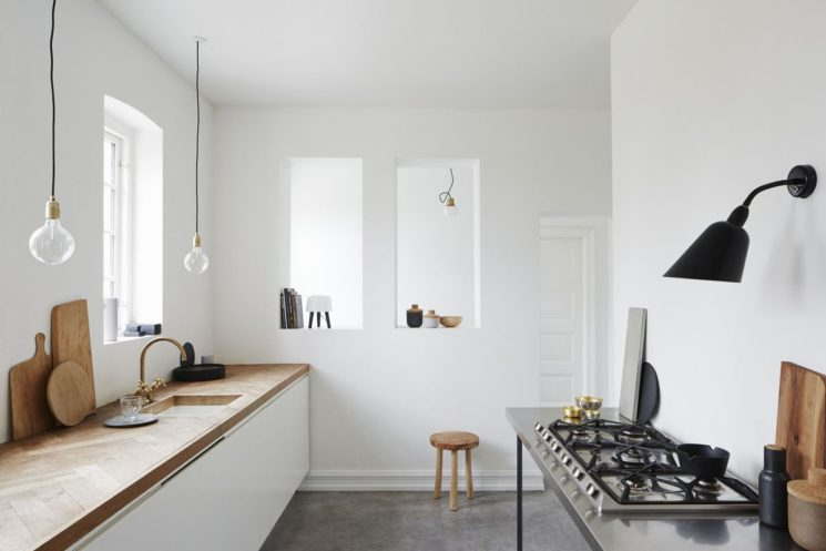 "Style ""Old New"" 