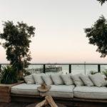 The Surfrider à Malibu, l'esprit plage