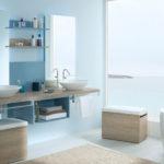 5 astuces pour une salle de bain style bord de mer *