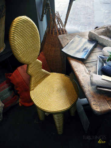 Visite de la boutique Zèbres à Paris, rue François Miron