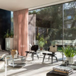 L'atout des baies vitrées pour vivre dedans dehors *