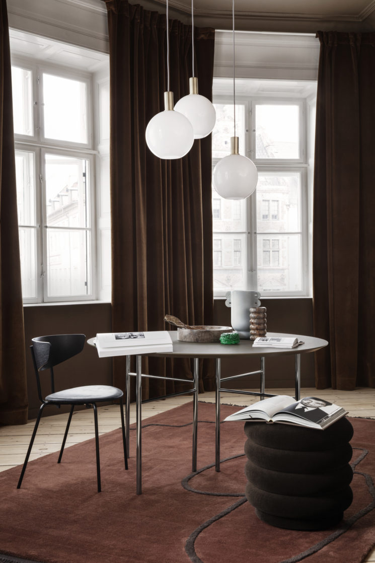 Nouveau catalogue Ferm Living AW2018